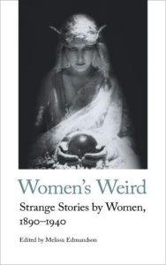 Women's Weird - book published by Handheld Press