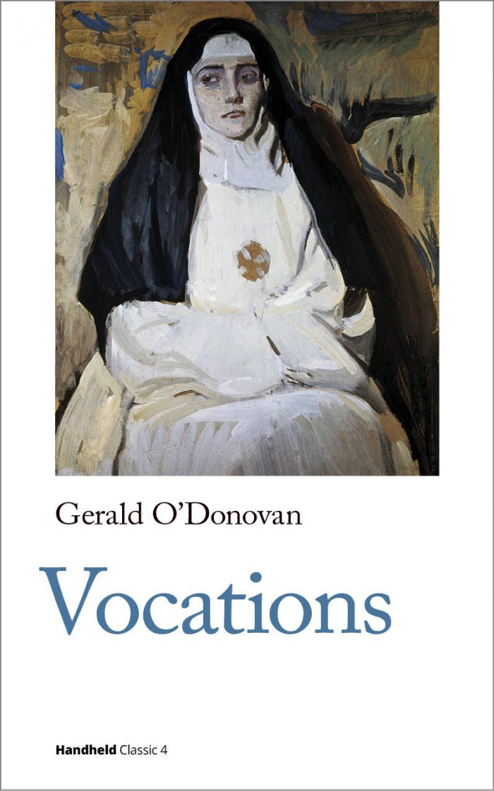 Gerald O'Donovan Vocations