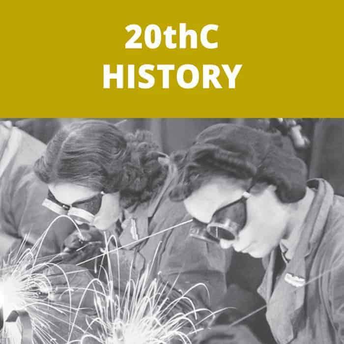 20thC History