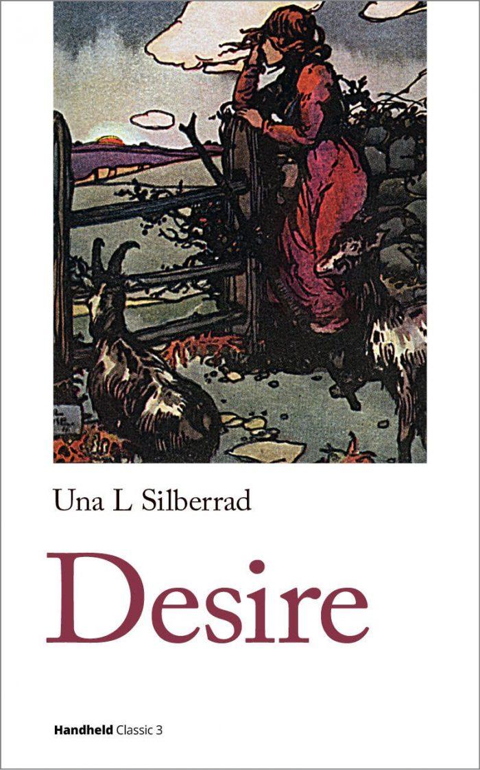 Una L Silberrad Desire