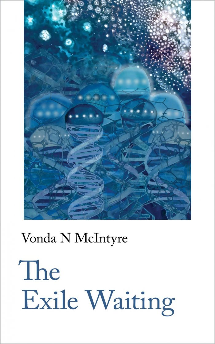 Vonda N McIntyre The Exile Waiting