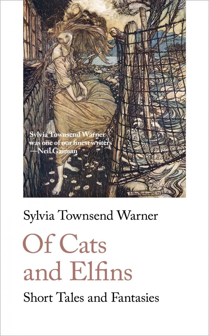 Sylvia Townsend Warner Of Cats and Elfins. Short Tales and Fantasies