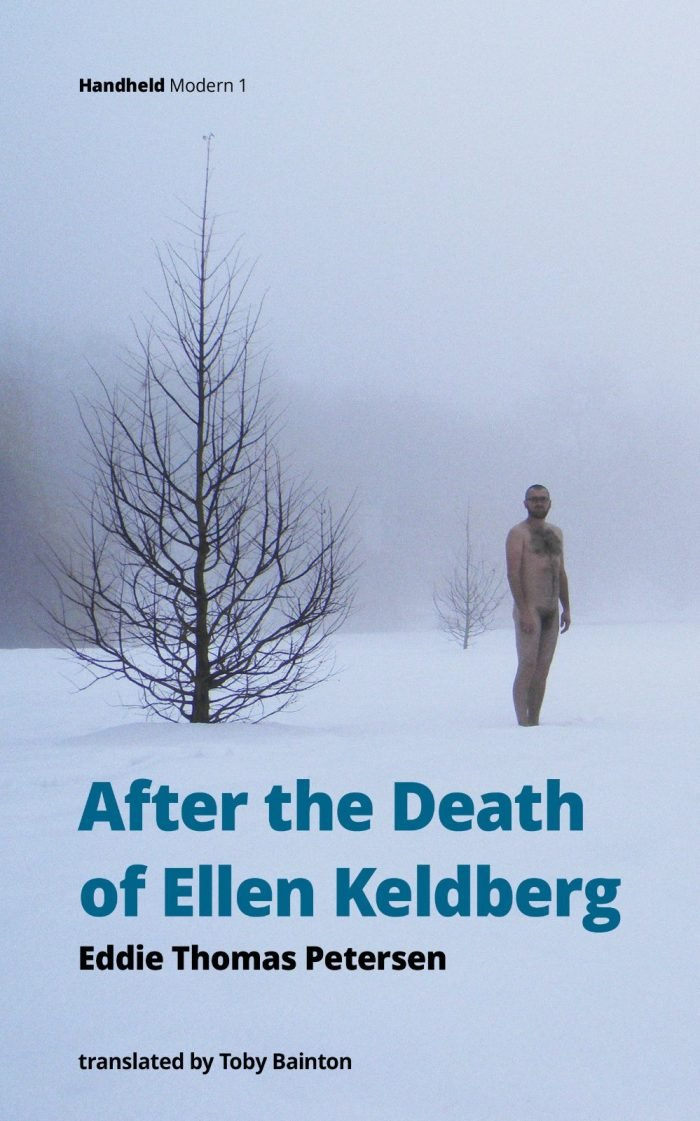 Eddie Thomas Petersen After the Death of Ellen Keldberg