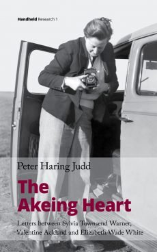 Peter Haring Judd The Akeing Heart