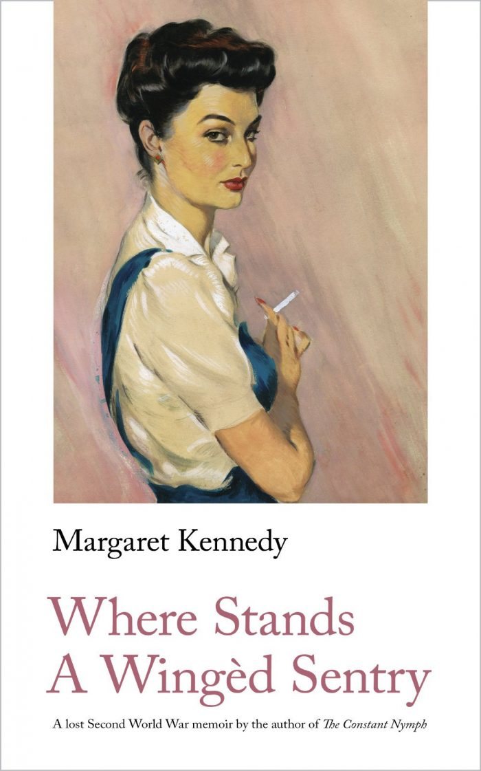 Margaret Kennedy, Where Stands A Wingèd Sentry