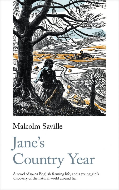 Malcolm Saville, Jane's Country Year