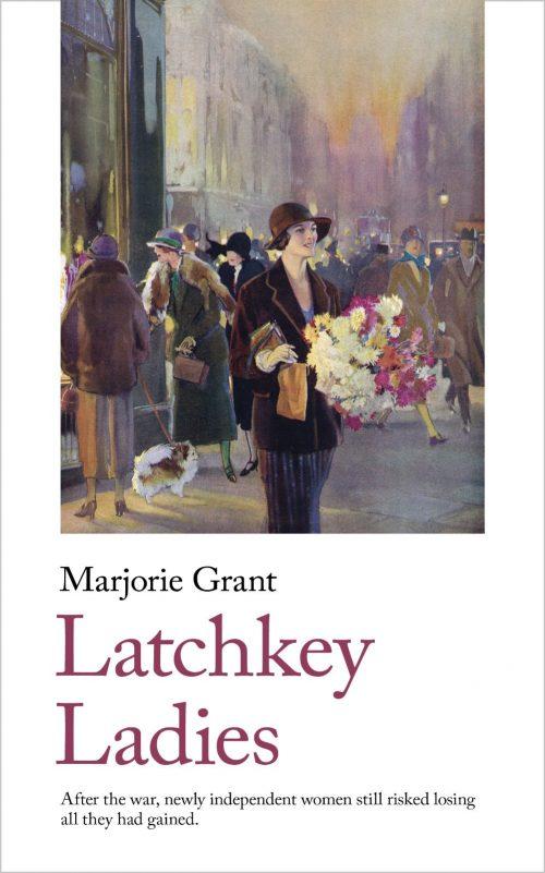 Marjorie Grant, Latchkey Ladies