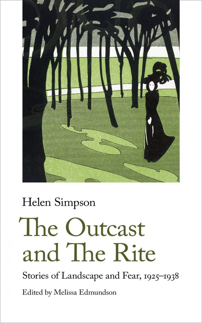 Helen Simpson, The Outcast and The Rite