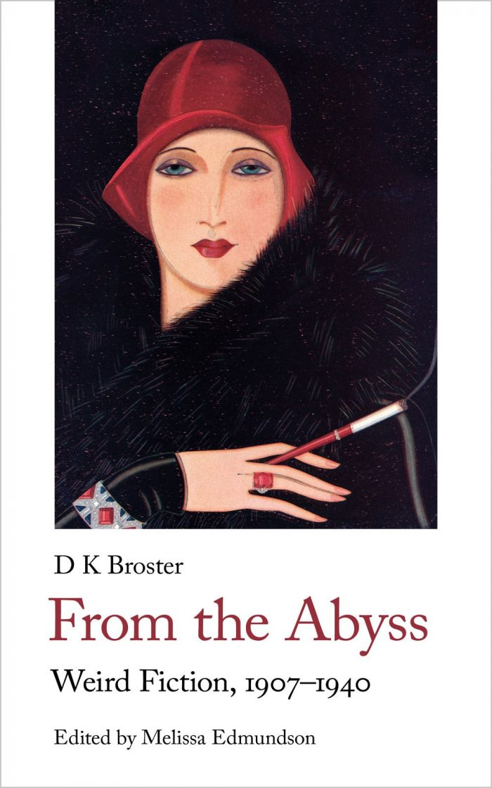 D K Broster, From the Abyss